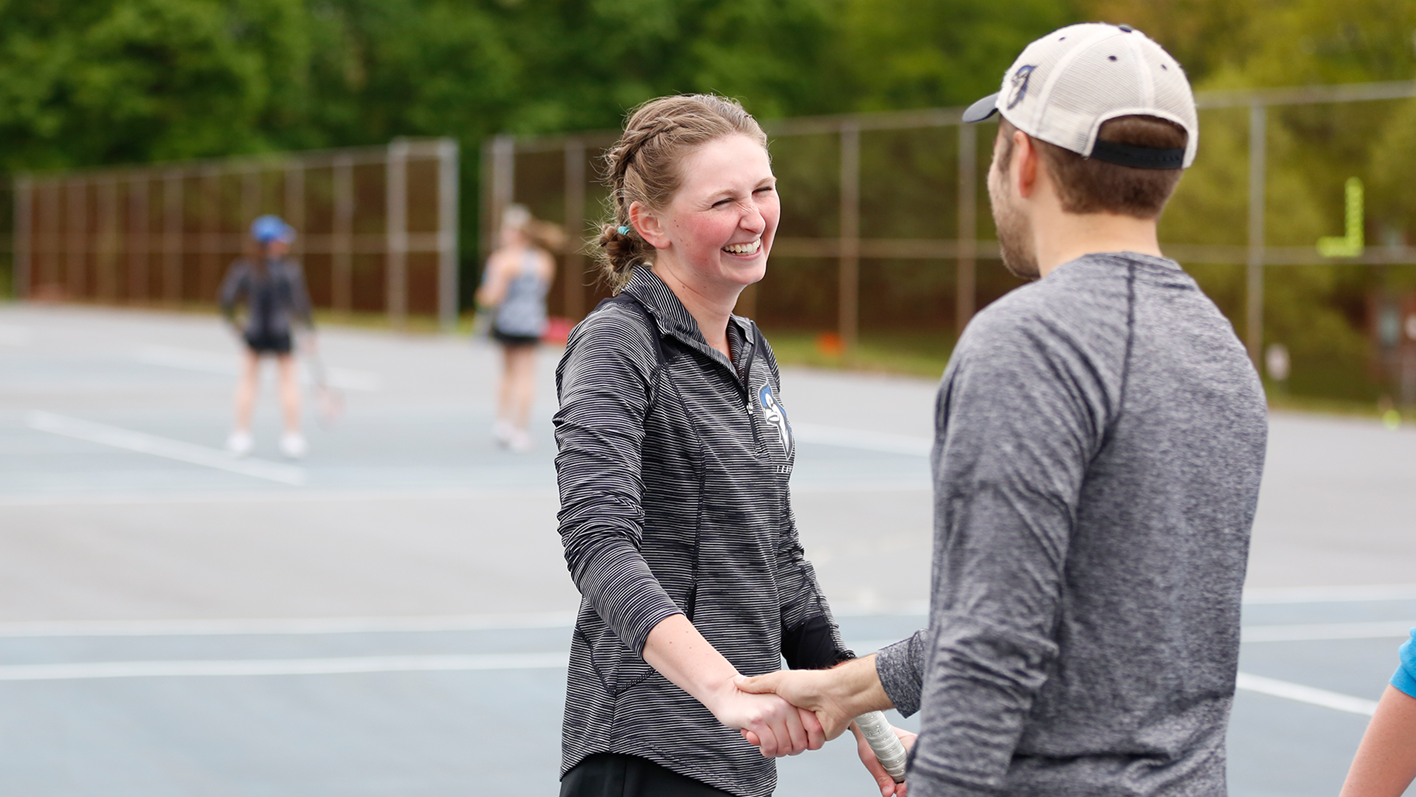 Women's Tennis - Elizabethtown College Athletics